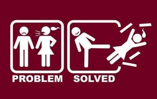 Problem böyle çözülür