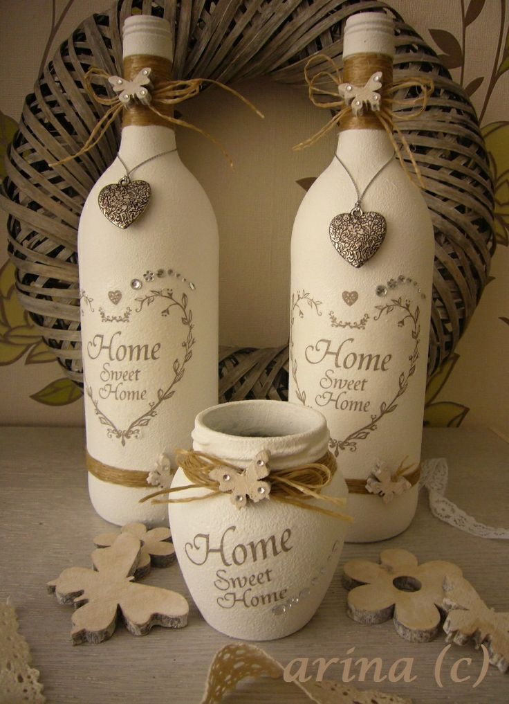 26 Highly Creative Wine Bottle DIY Projects to Pursue usefuldiyprojects.com (24)