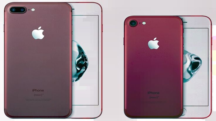 Apple iPhone red 7: has a new special edition. Features and news.  Apple iPhone red 7: has a new special edition. Features and news.  The red iPhone goes on sale around the world March 24 and some income will go to the organization (RED) which supports AIDS prevention and research. Apple has released red versions of its products as part of its (RED) PRODUCT program over 10 years ago, but this is the first iPhone to be offered...  #IPhoneRed #income #Organization #investigation…