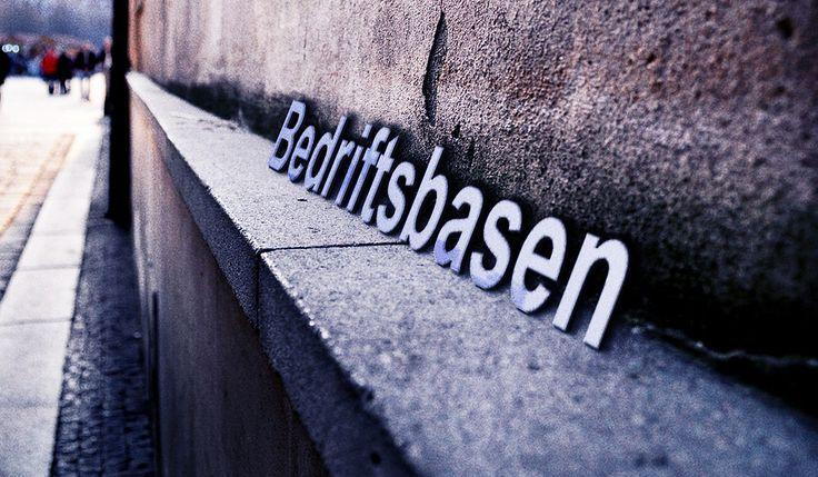 Internett: http://www.bedriftsbasen.no  Facebook: http://www.facebook.com/bedriftsbasen  Twitter:http://twitter.com/bedriftsbasen