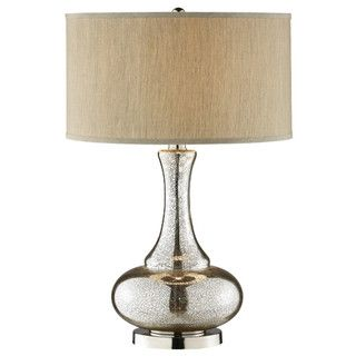 1000 Ideas About Glass Table Lamps On Pinterest Table