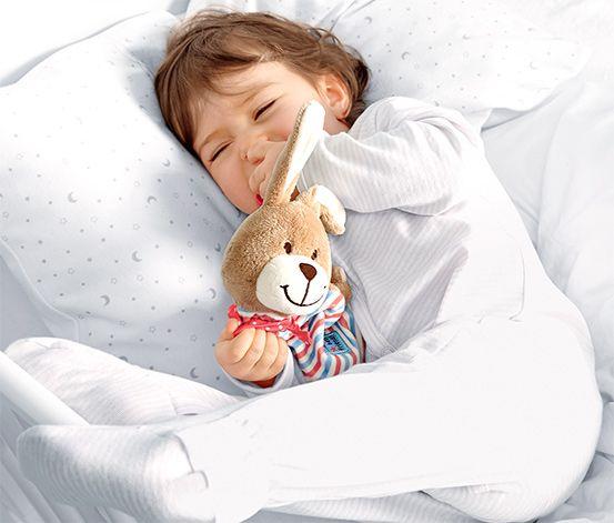 KÚPENÉ Cena cca: 9 EUR Šatka na maznanie »Zajačik«