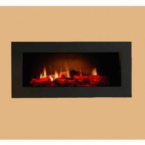 Dimplex Opti-V Inset/Wall mounted Electric Fire - PGF10