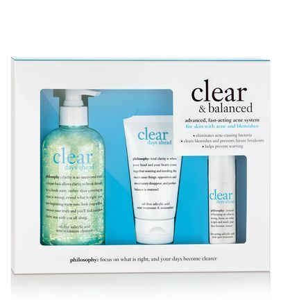 how to clear acne fast without products