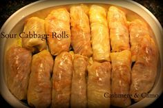 Related Posts Sour Cabbage RollsUkrainian Christmas is traditionally a feast of 12 meatless dishes, apparently symbolic of the 12… Sunday StyleWith Christmas season in full swing, the days are packed with parties, get-togethers and of… Bison BorschtBorscht is a perfect hearty soup for Fall. A Ukrainian speciality made primarily of beets…