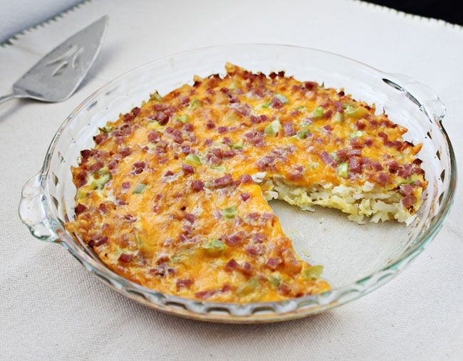 Hams quiche recipes and awesome on pinterest for The best quiche ever