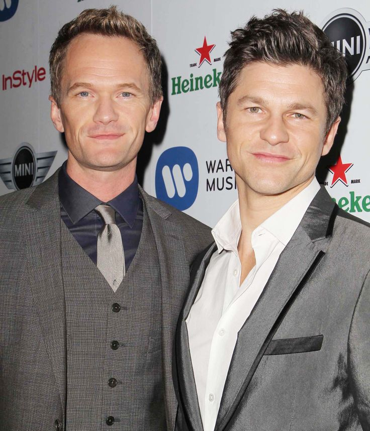 Did Neil Patrick Harris call off his wedding to his partner David Burtka?