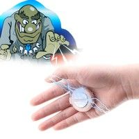Features: 100% brand new and high quality Electric Shock Trick Toy Wind up Funny Shocking Toy whic