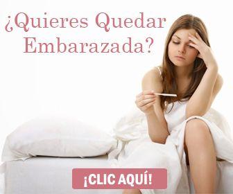 ¿Cuándo es el momento indicado para quedar embarazada? - http://diariowoman.com/cuando-es-el-momento-indicado-para-quedar-embarazada/