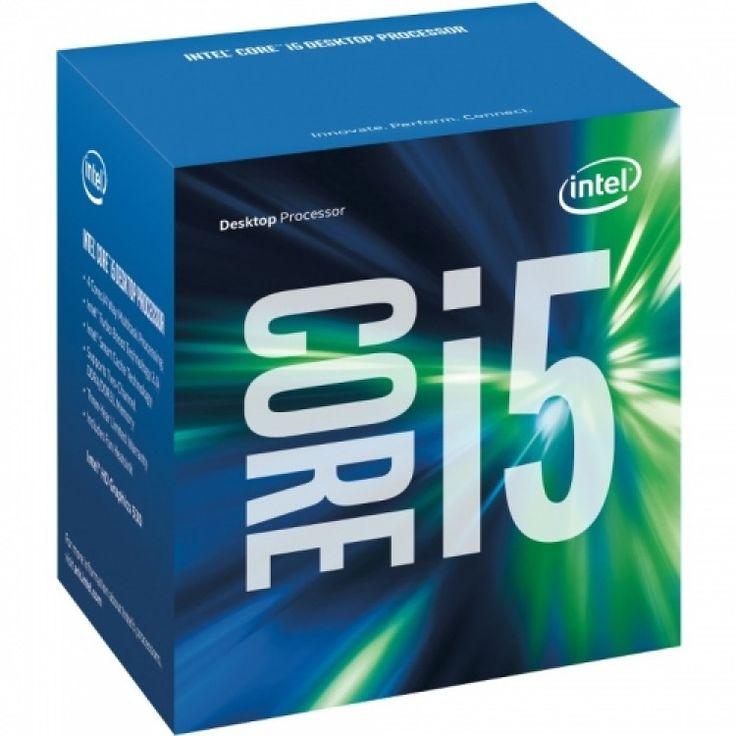 Procesor Intel Core I5-6500 Skylake Quad Core 3.2 Ghz
