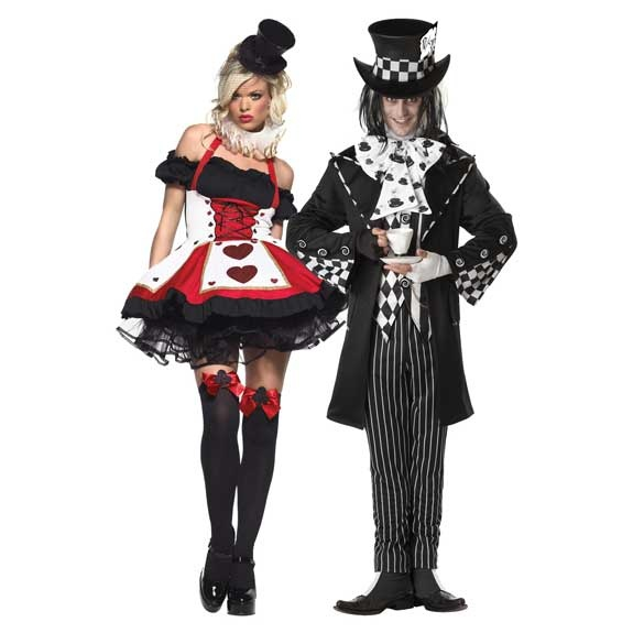 Image detail for -Scary Couples Costume Ideas - Couples Costume Ideas