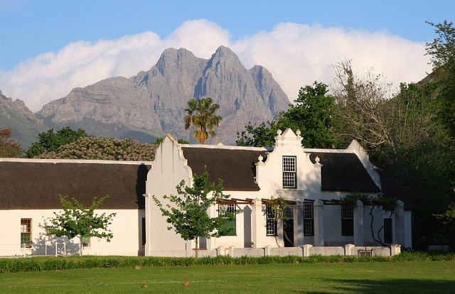 Love Cape Dutch