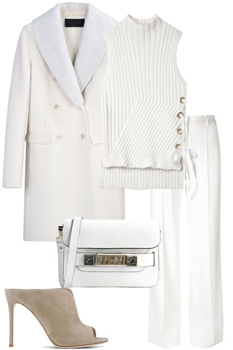 15 winter work outfit ideas perfect for the office and the chilly weather: