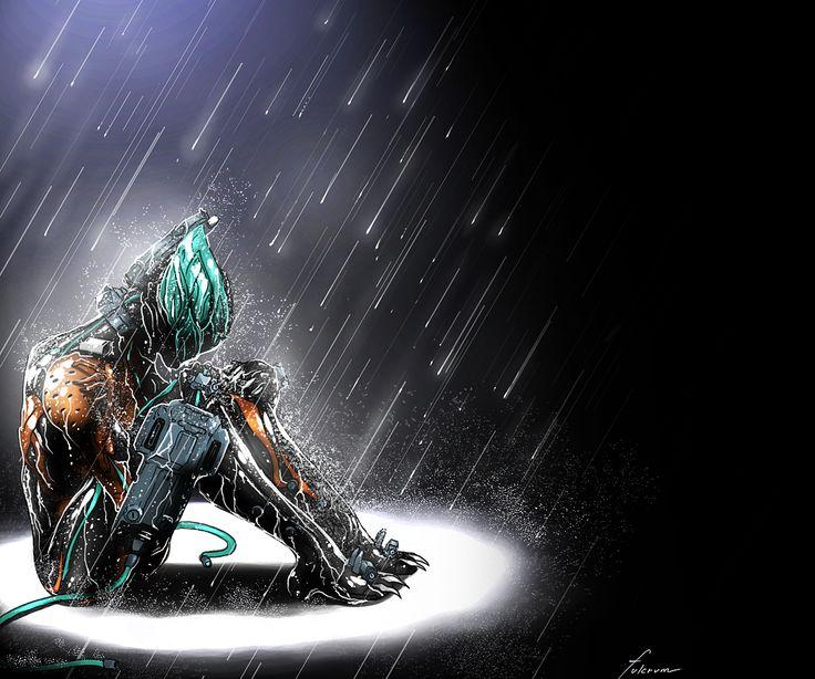 Valkyr in sadness by fulcrvm (1294×1080)