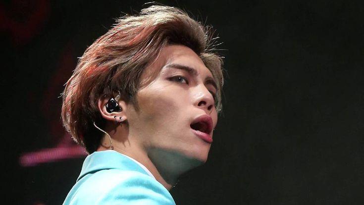 CANTANTES Muere Kim Jong-hyun, cantante de la banda Shinee El músico fue hallado inconsciente en un apartamento de Seúl #Cantantes #Obituarios Corea del Sur #Grupos música #Asia oriental #Asia #Música #Sucesos #news edad #news#noticias #music