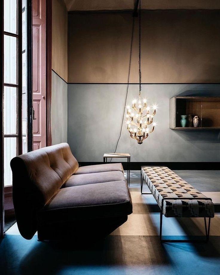 24 Unique Wall Art Designs For The Modern Home Honcho Lifestyle Living Room Design Inspiration Room Design Interior Design