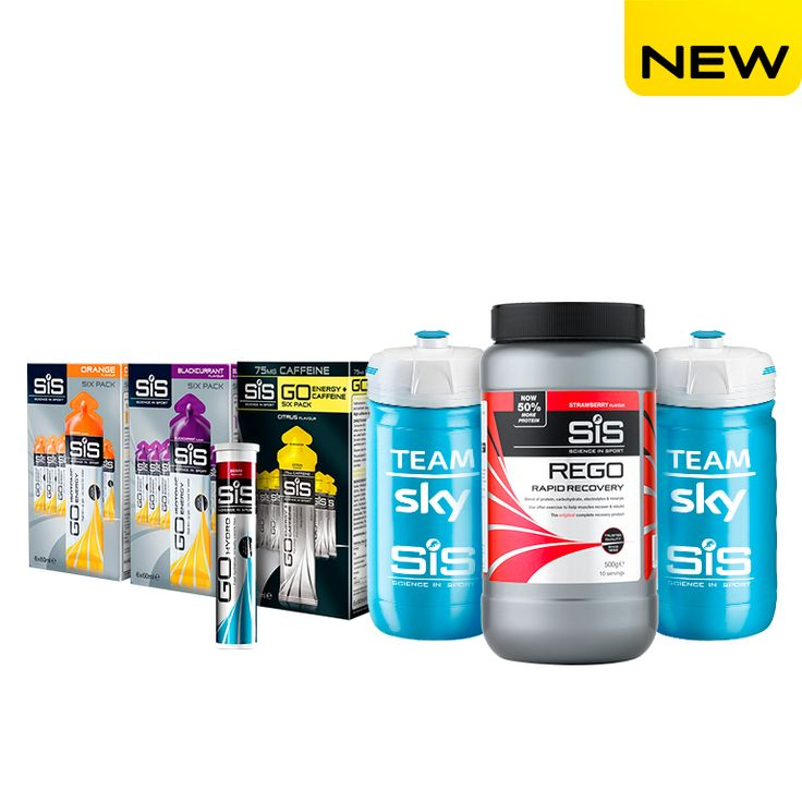 NEW - Team Sky Bundle - Nutrition Supplements Recovery etc.  Was £58.00, NOW £28.99 (50% OFF) ‪#‎CyclingBargains‬  >>> http://cycling-bargains.co.uk