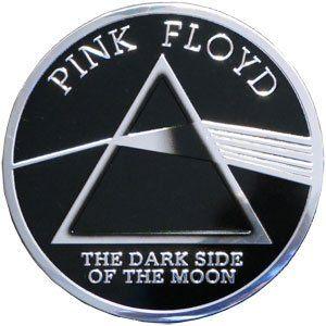 C&D Visionary Pink Floyd TDSOTM 8cm Metal Sticker:   C&D Visionary is a manufacturer and wholesale distributor for licensed entertainment merchandise and original artworks. Pink Floyd TDSOTM 8cm Metal Sticker