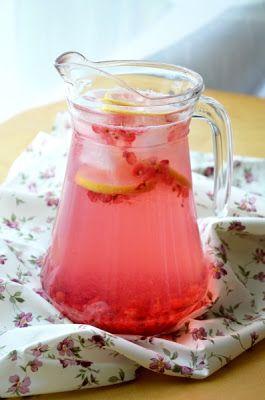Ribizlis limonádé - Tipikus Flammeres: Új kedvenc