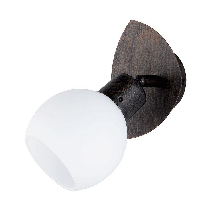 EEK A++, LED-Spot - Rost Antik - 1x4 W, Trio Jetzt bestellen unter: http://www.woonio.de/produkt/eek-a-led-spot-rost-antik-1x4-w-trio/