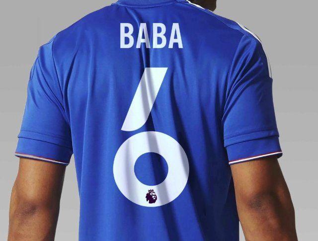 In der Premier League wird es neue Rückennumern auf den Trikots geben. Dieser Entwurf hat es leider nicht geschafft. Alle Infos gibt es in diesem Artikel!