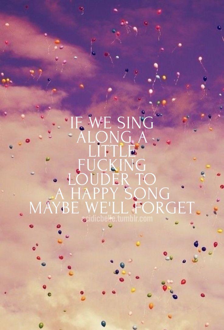 Happy Song // Bring Me The Horizon