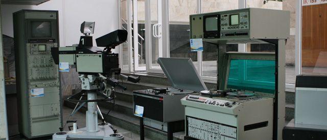 Музей телевидения Киев
