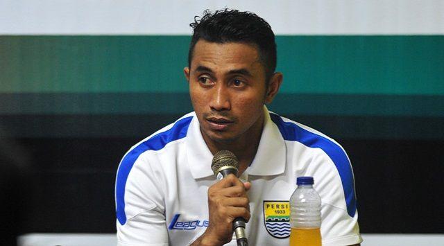 Firman Utina Berikan Sinyal Kembali ke Persib Bandung