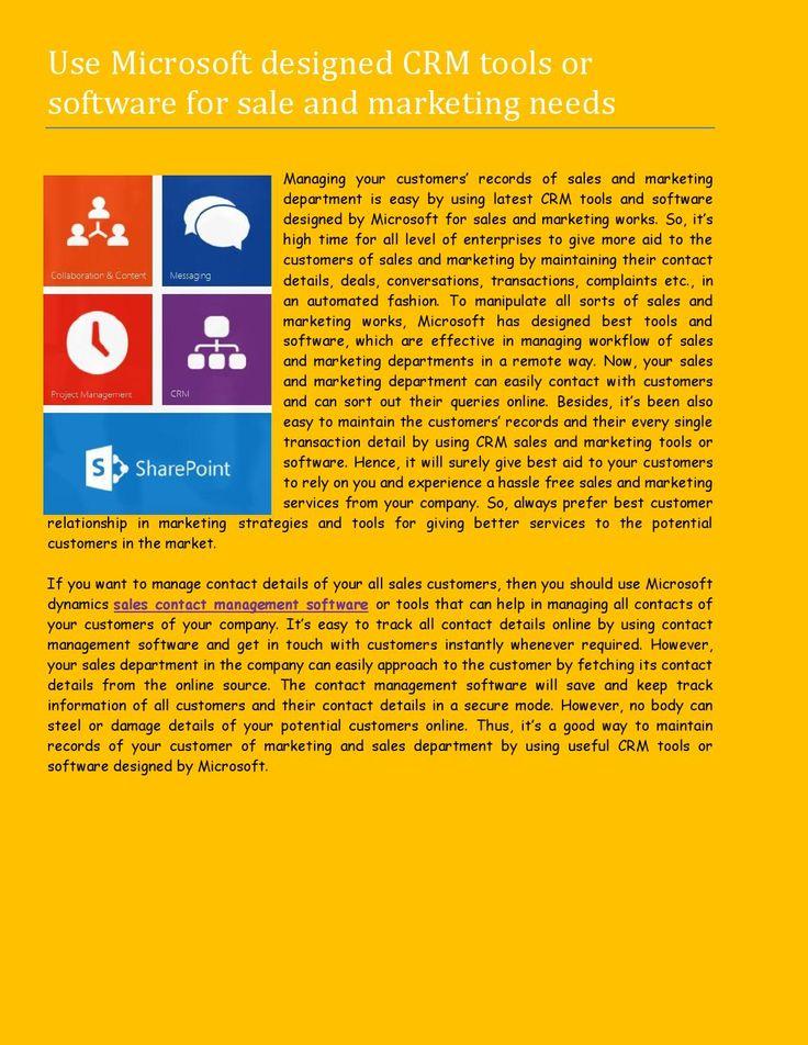 Customer relationship in marketing 11 9 14