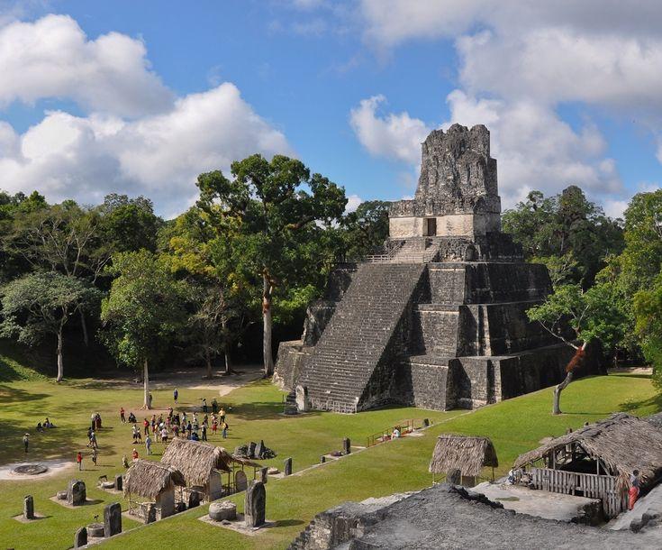 How to spend 4 days in the amazing San Ignacio Belize