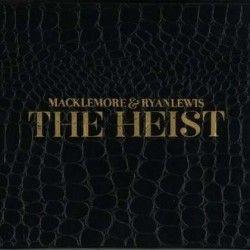 LP: Heist - Macklemore / Lewis,ryan [Bonus Tracks, Deluxe edition] [Box set] (2015) - imusic.dk