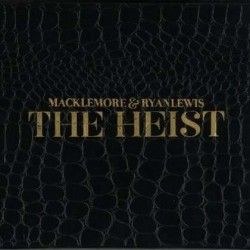 LP: Heist - Macklemore / Lewis,ryan [Bonus Tracks, Deluxe edition] [Box set] (2015) - imusic.dk