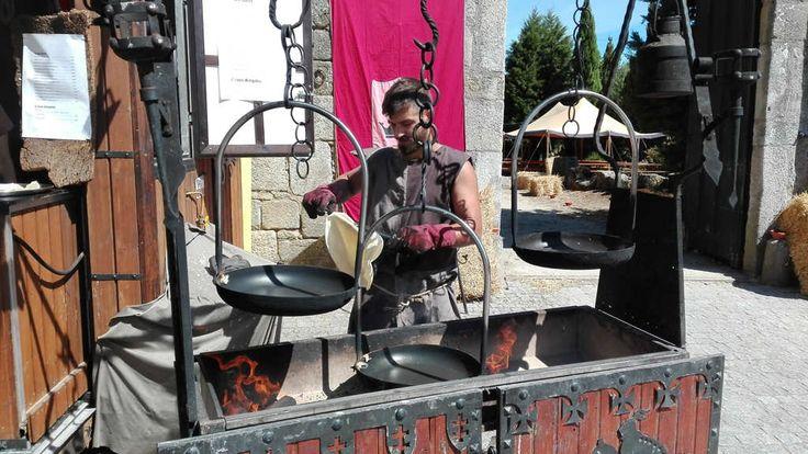 middeleeuws-festival-in-matosinhos-portugal