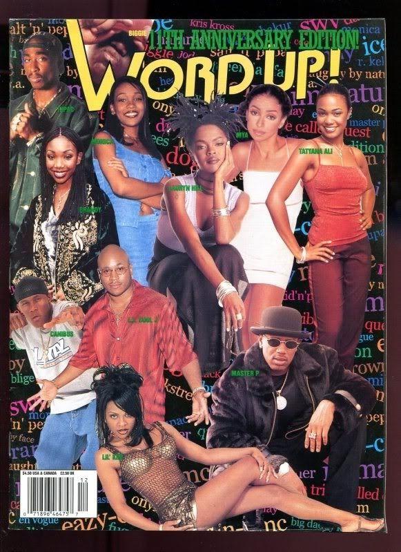 90's word up magazine