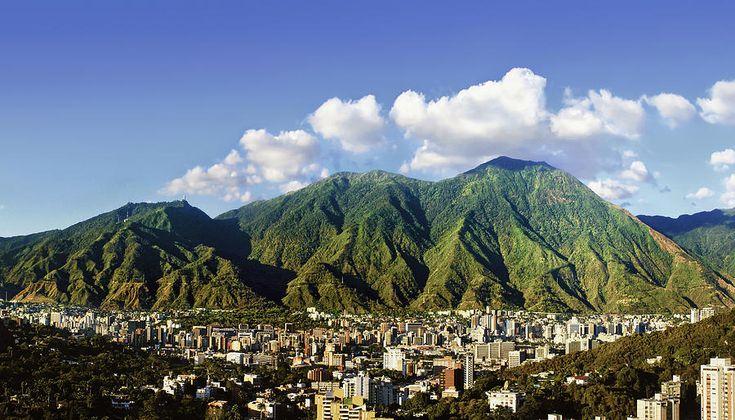 National Park Of El Avila - Caracas - Venezuela Photograph by Alejandro Ascanio