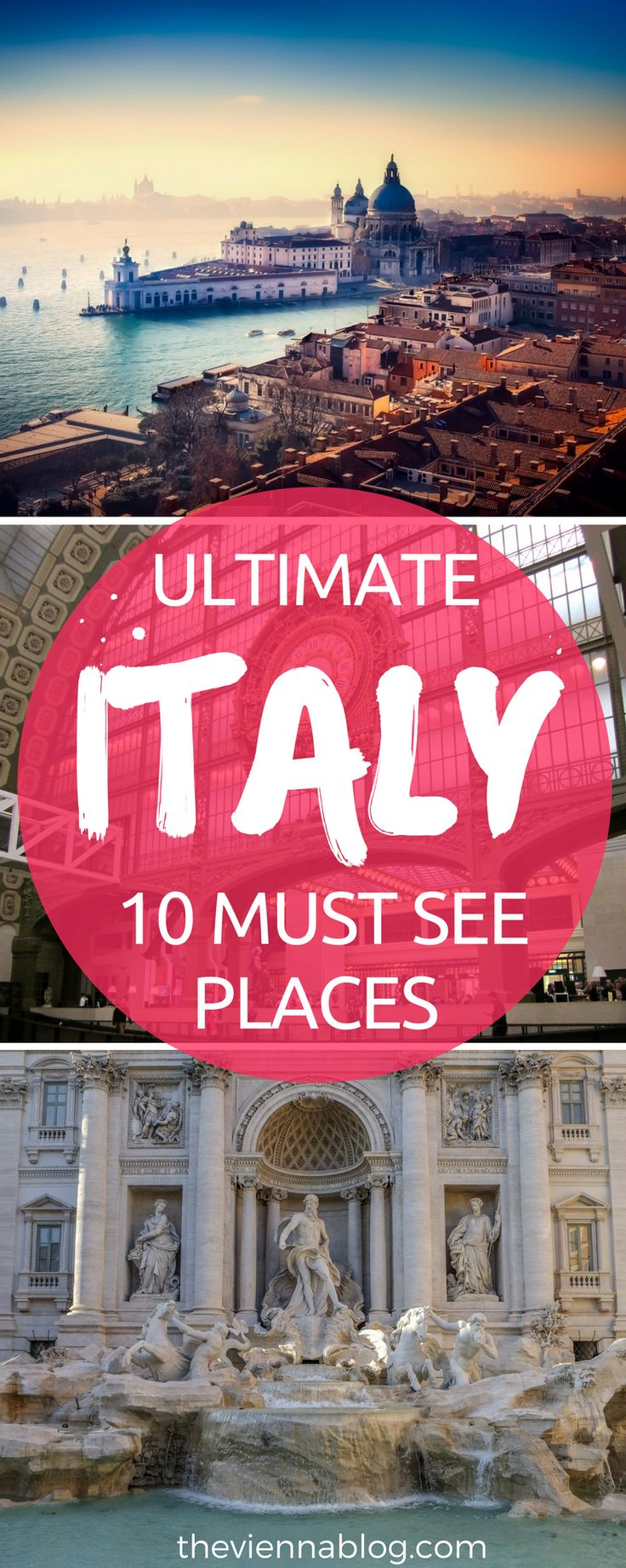 Italy Top things to do and see, Ultimate Travel Guide Italy #Venice #Italy #weloveitaly #Italian #bridges #Rome #LakeComo #Florence #Firenze #Trieste  #Italydestinations #Italytravel #italymipiace #gregsideris #theviennablog #Italyguide #venicetravelguide #Italytravelplaces #Italytraveltips #europe #Italyphotography