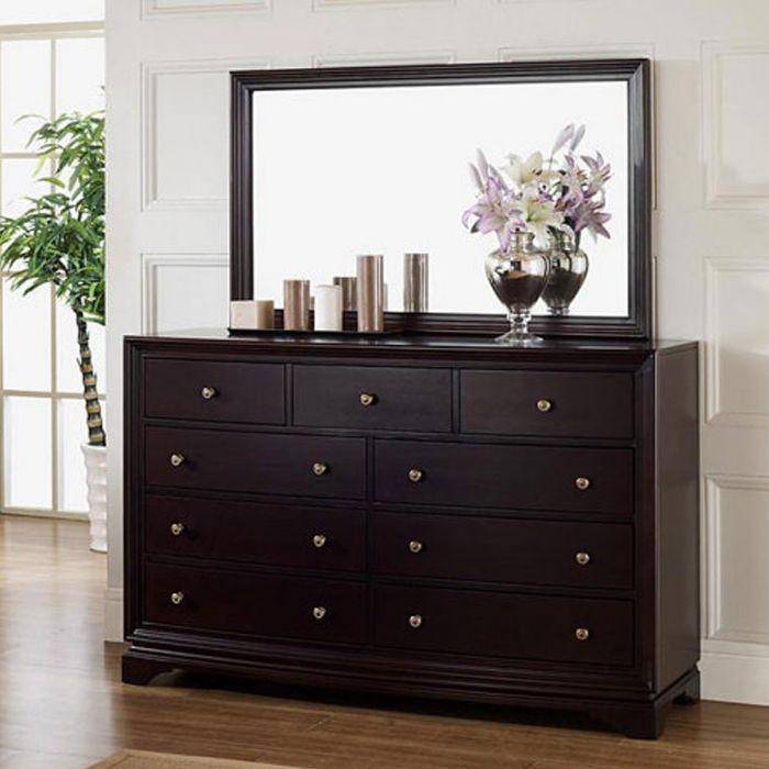 Cheap Black Dresser with Mirror. 58 best Black Dresser images on Pinterest