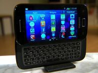 Samsung Galaxy S Relay 4G speaks to keyboard-lovers T-Mobile's latest QWERTY smartphone features Android 4.0 and a lovely 4-inch screen.