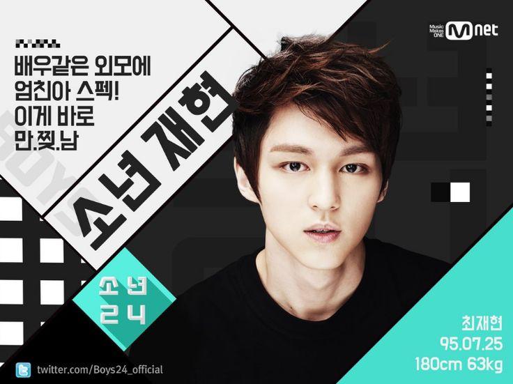Choi Jaehyun