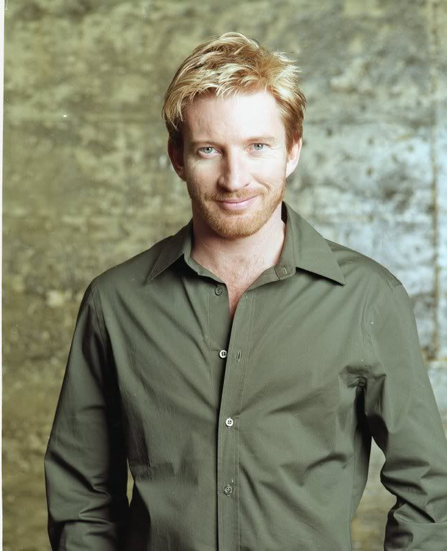 David Wenham (Faramir and Carl). Now I know what his real name is :P