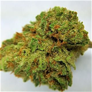 Strawberry Banana, from DNA's Reserva Privada collection, is a high yielding, indica-dominant hybrid strain crossed from Bubblegum + Banana Kush. These resinous flowers smell sweet and fruity. Strawberry Banana is known to enhance the senses, and leave users feeling relaxed, happy, creative and focused. It may also increase arousal in some users.