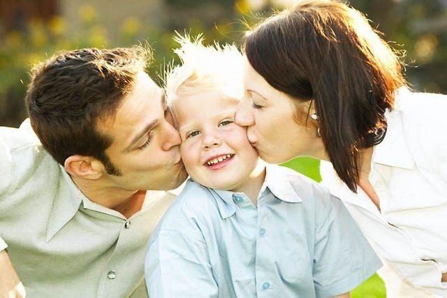 10 заповедей для родителей
