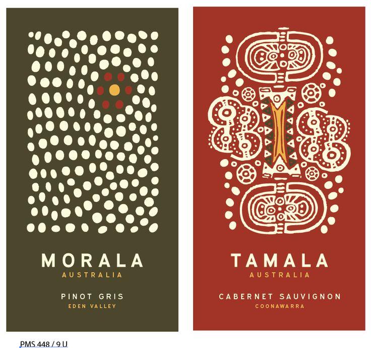 Australia - Morala and Tamala