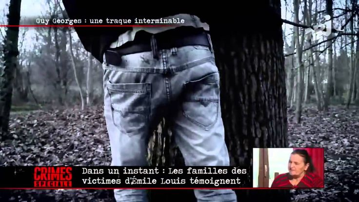 CRIMES SPECIAL : ILS ONT FAIT TREMBLER LA FRANCE (NRJ12) 19/05/2015
