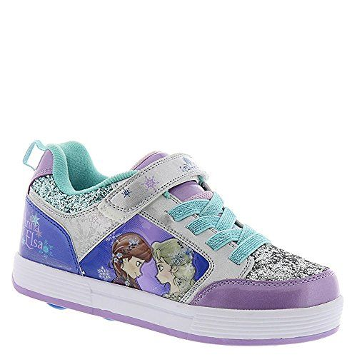 Heelys Thunder X2 Frozen Girls' Toddler-Youth Skate -- Find out more details…