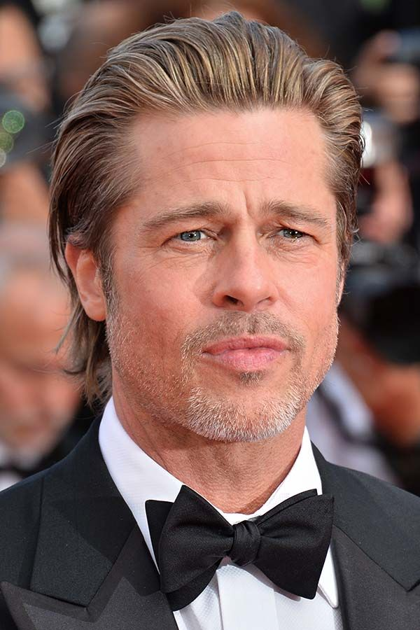 Brad Pitt Fury Haircut Ideas To Pull Off Menshaircuts Com Brad Pitt Fury Fury Haircut Brad Pitt Fury Haircut