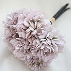 Video Tutorial: Make DIY Fabric Cabbage Roses or Peony Flowers | The DIY Mommy