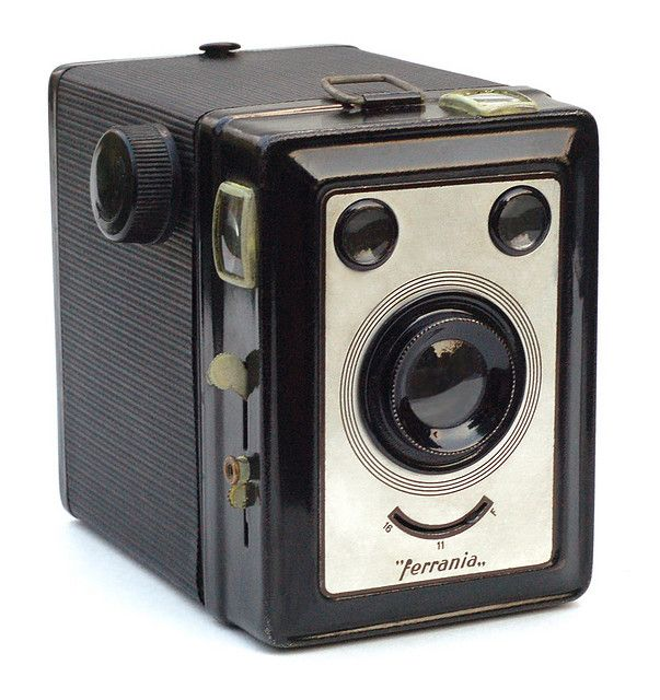 Happy camera!: Ferrania Zeta, Vintage Cameras, Called Duplex, Zeta Duplex, Photo, 120 Film