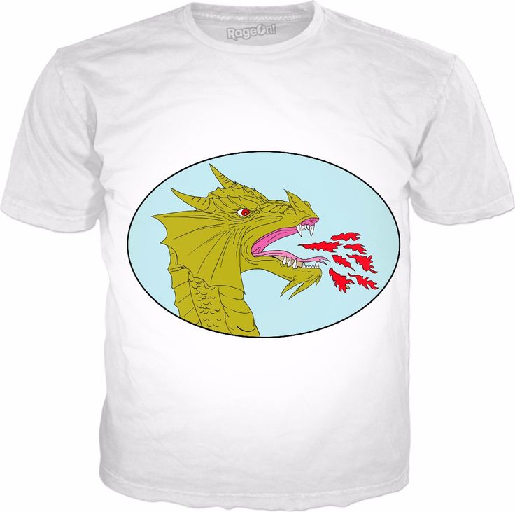 Check out my new product https://www.rageon.com/products/dragon-head-breathing-fire-oval-drawing?aff=B3u0 on RageOn!