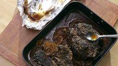 Rôti de palette au four - Cuisine futée parents pressés